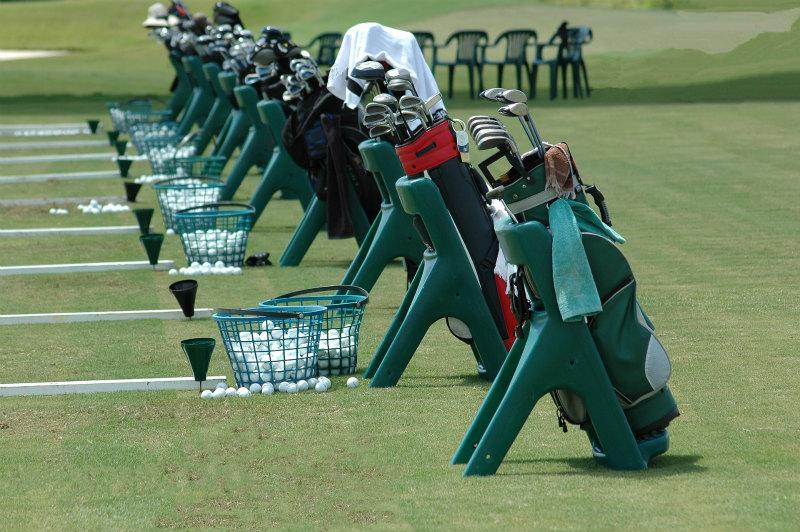 ゴルフまとめ